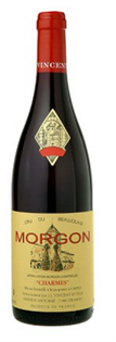 Jean-Jacques Vincent Morgon Charmes 2010 750ml